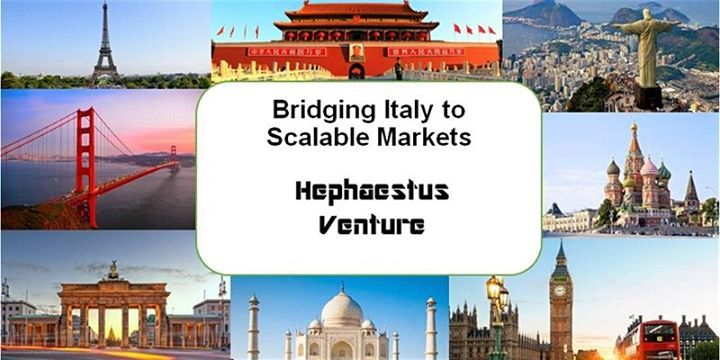Bridging Italy to Scalable Markets