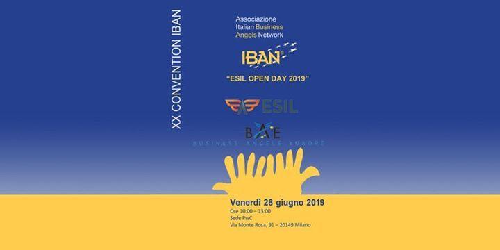 Conferenza IBAN