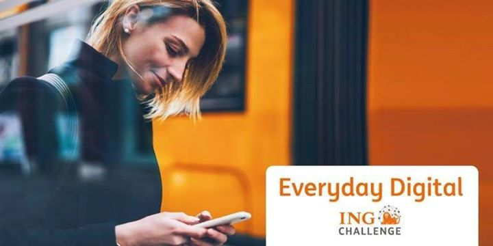 ING Challenge Everyday Digital