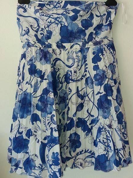 Stupendo vestito taglia 38 euro 10.00 038