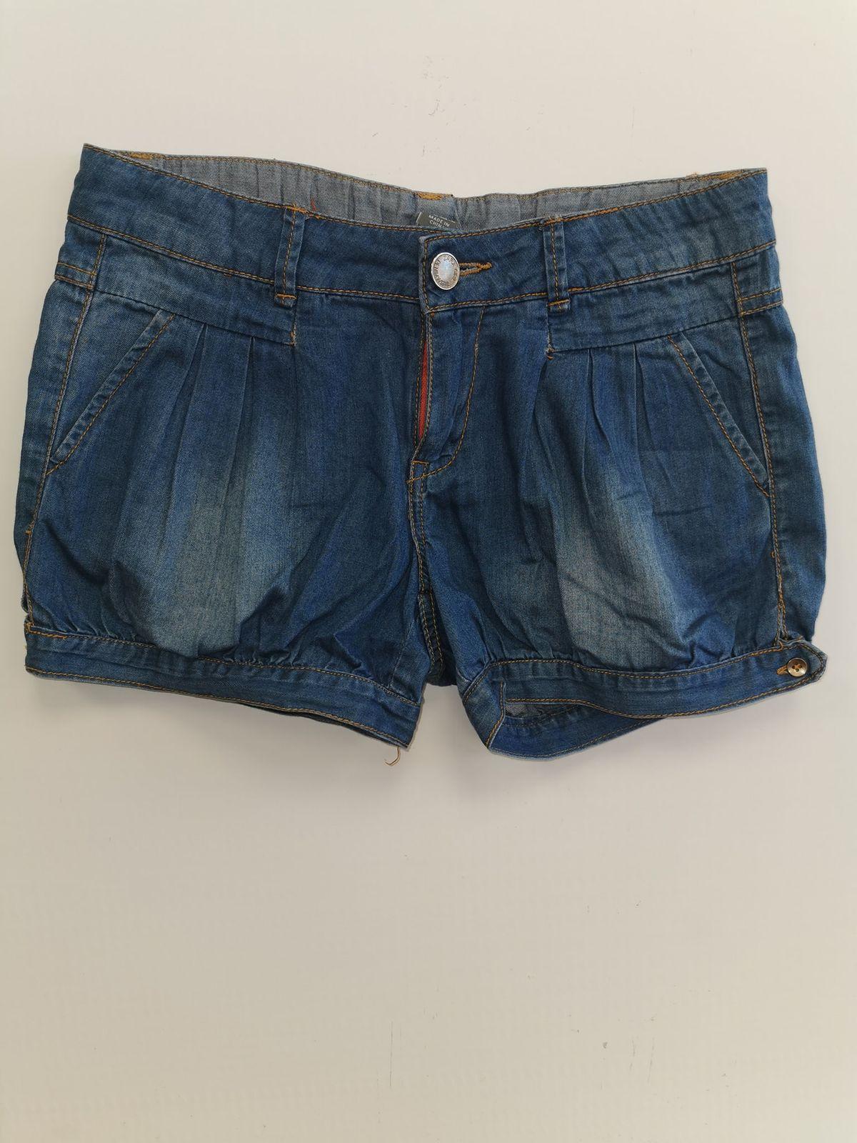 13301. Zara pantaloncino 11/12 anni Euro 6,90