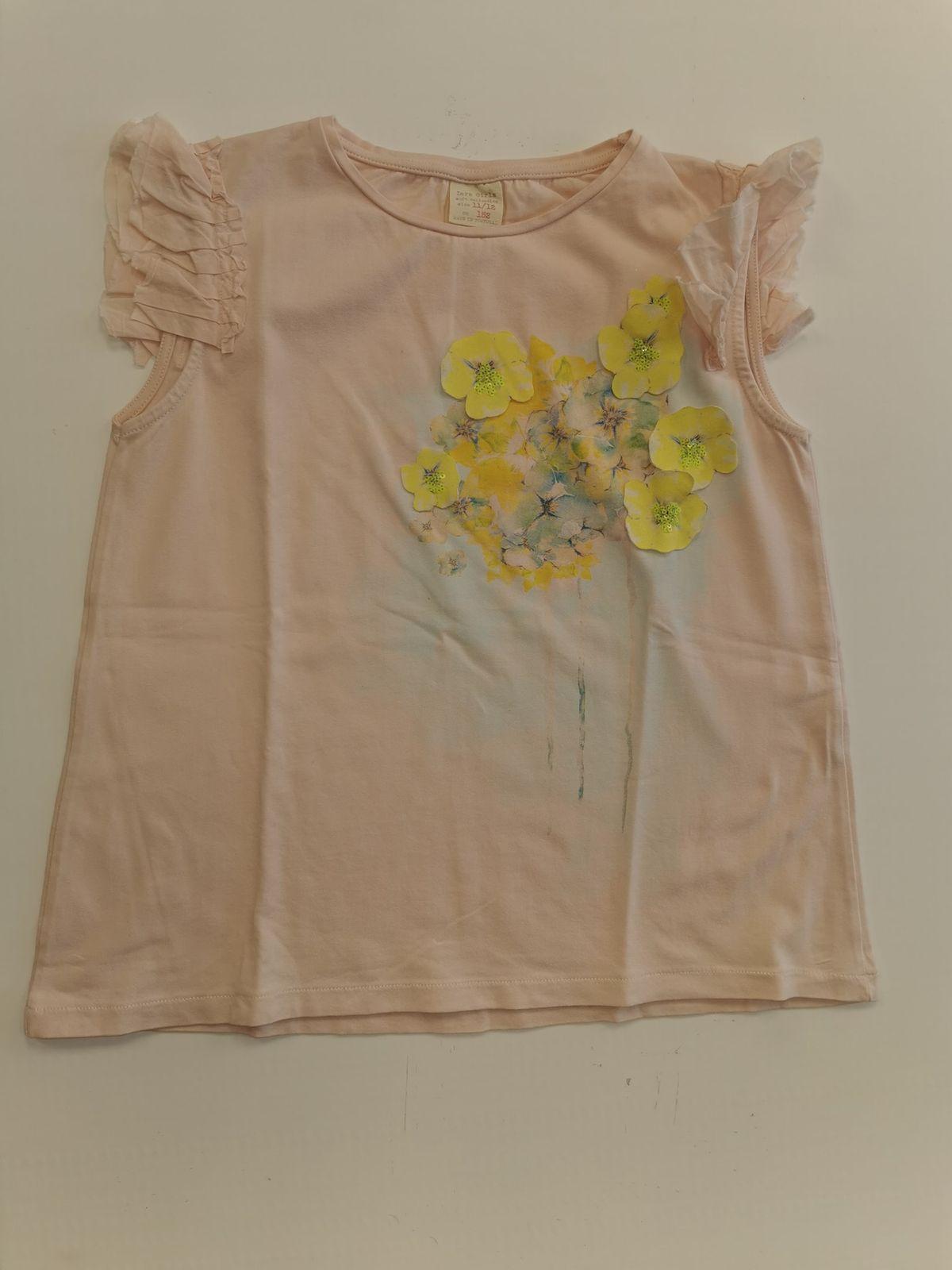 13260. Zara maglietta 10/11 anni Euro 4,90