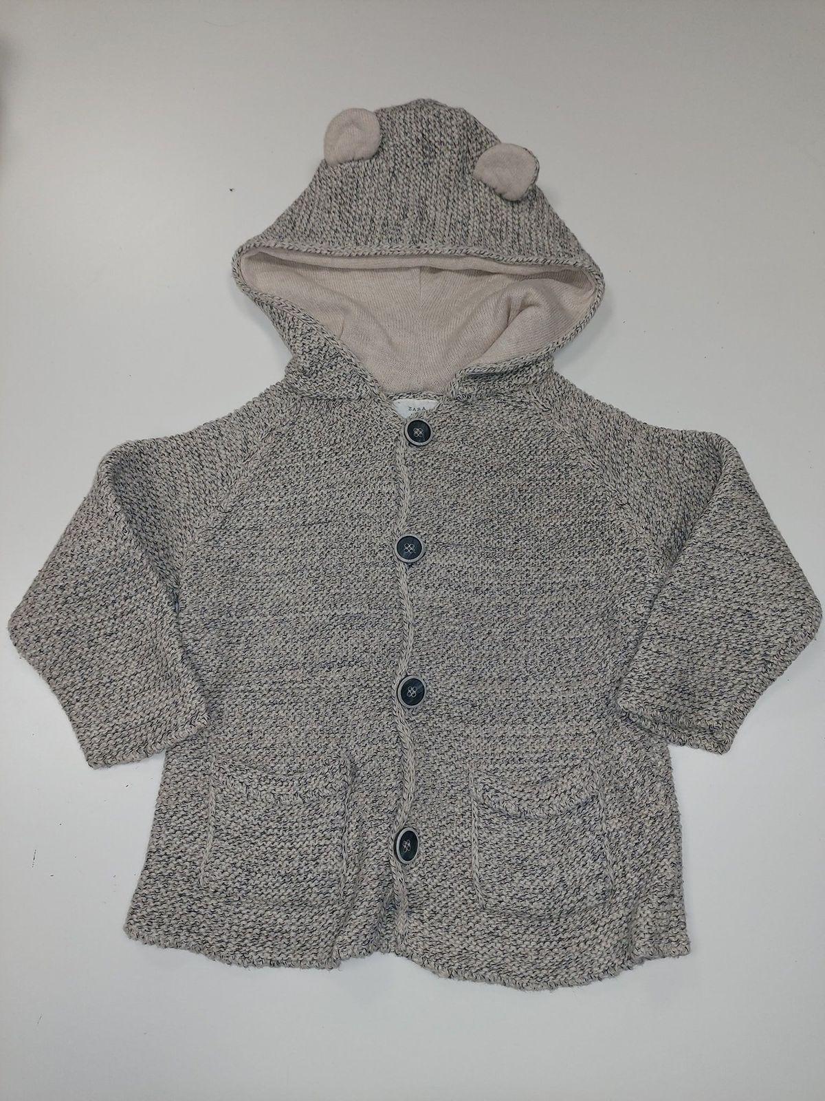Zara giacchetto cotone 12/18 mesi € 14,00 13951