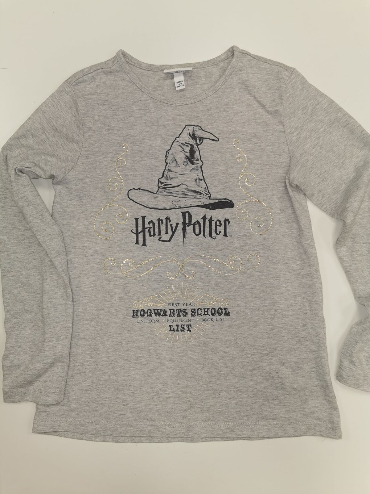Happy potter 7 anni € 8.00 12407