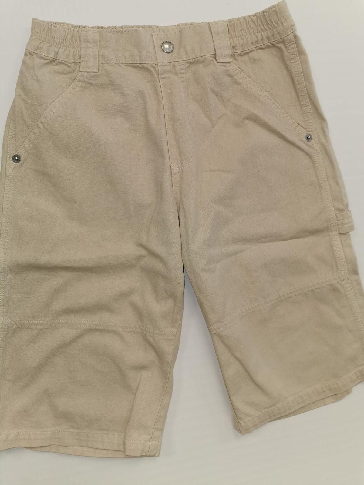 7/8 anni    13089 Pantalone con elastico in vita € 7.80