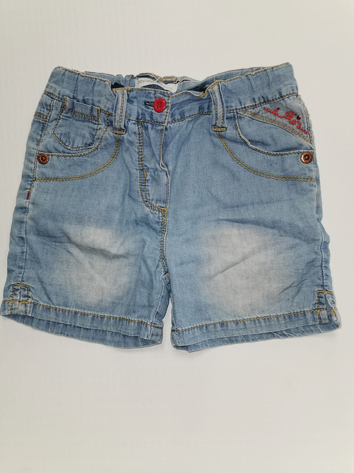 Jeans leggero 3 anni codice 7213 Dodipetto Euro 5,90