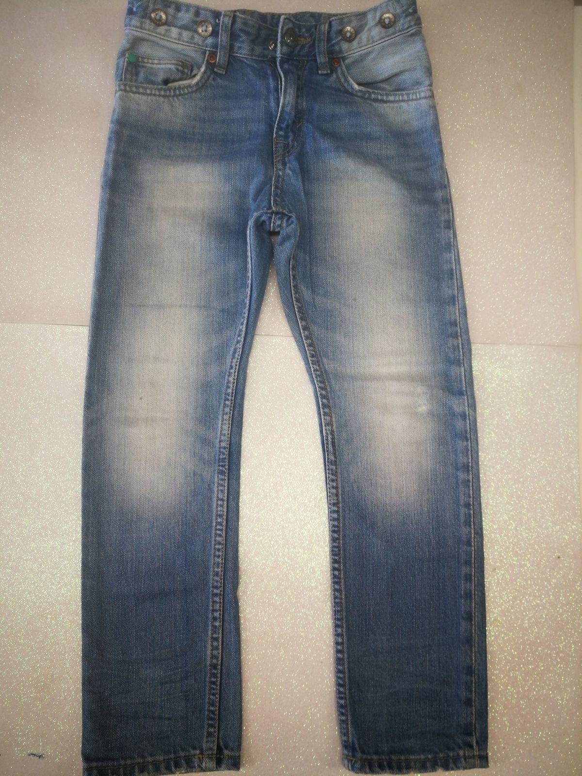 Jeans  Vita regolabile Medio slim 5/6 anni € 7,50 008