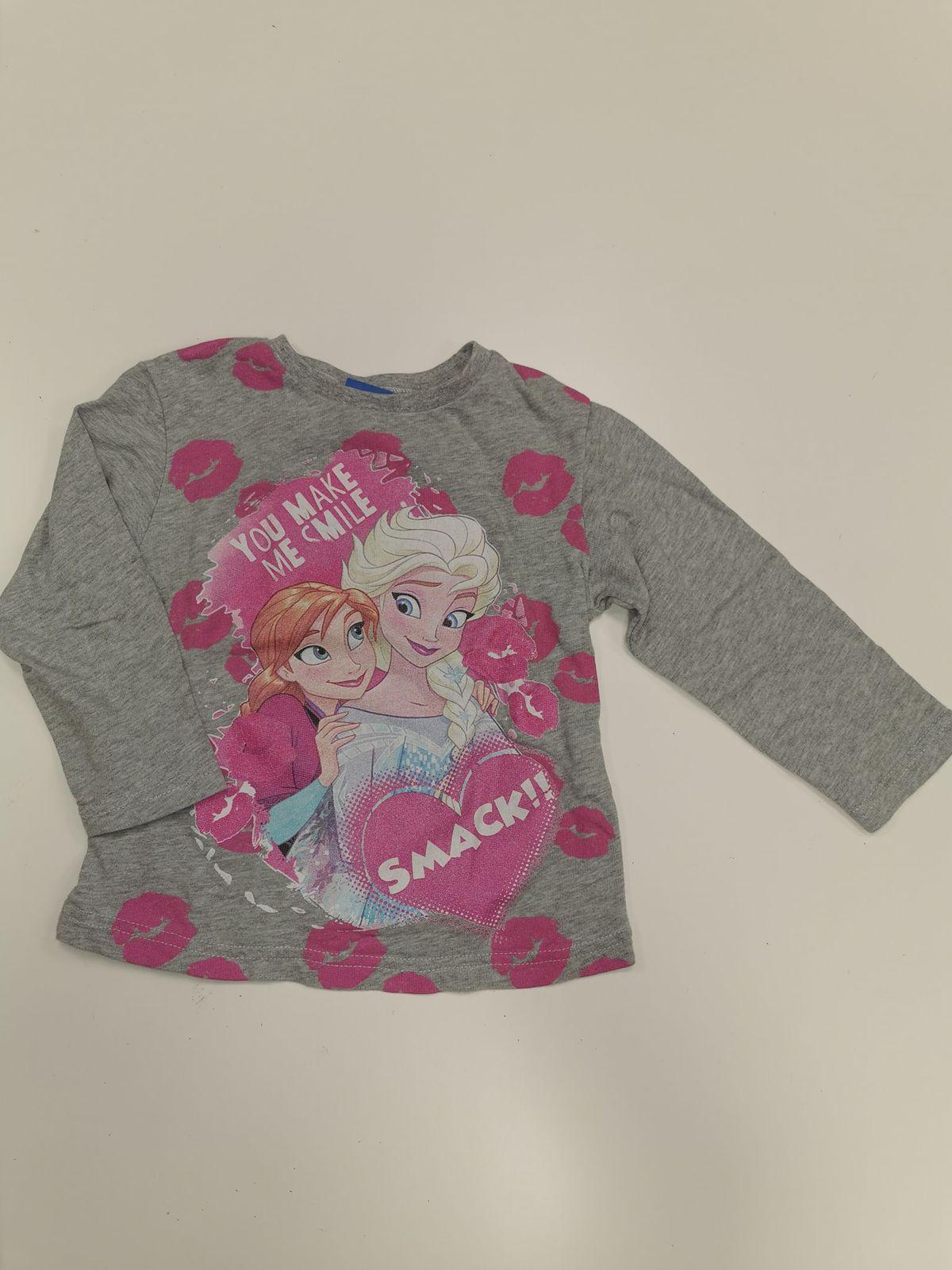 Disney maglietta  4 anni 12047 Euro 4,00