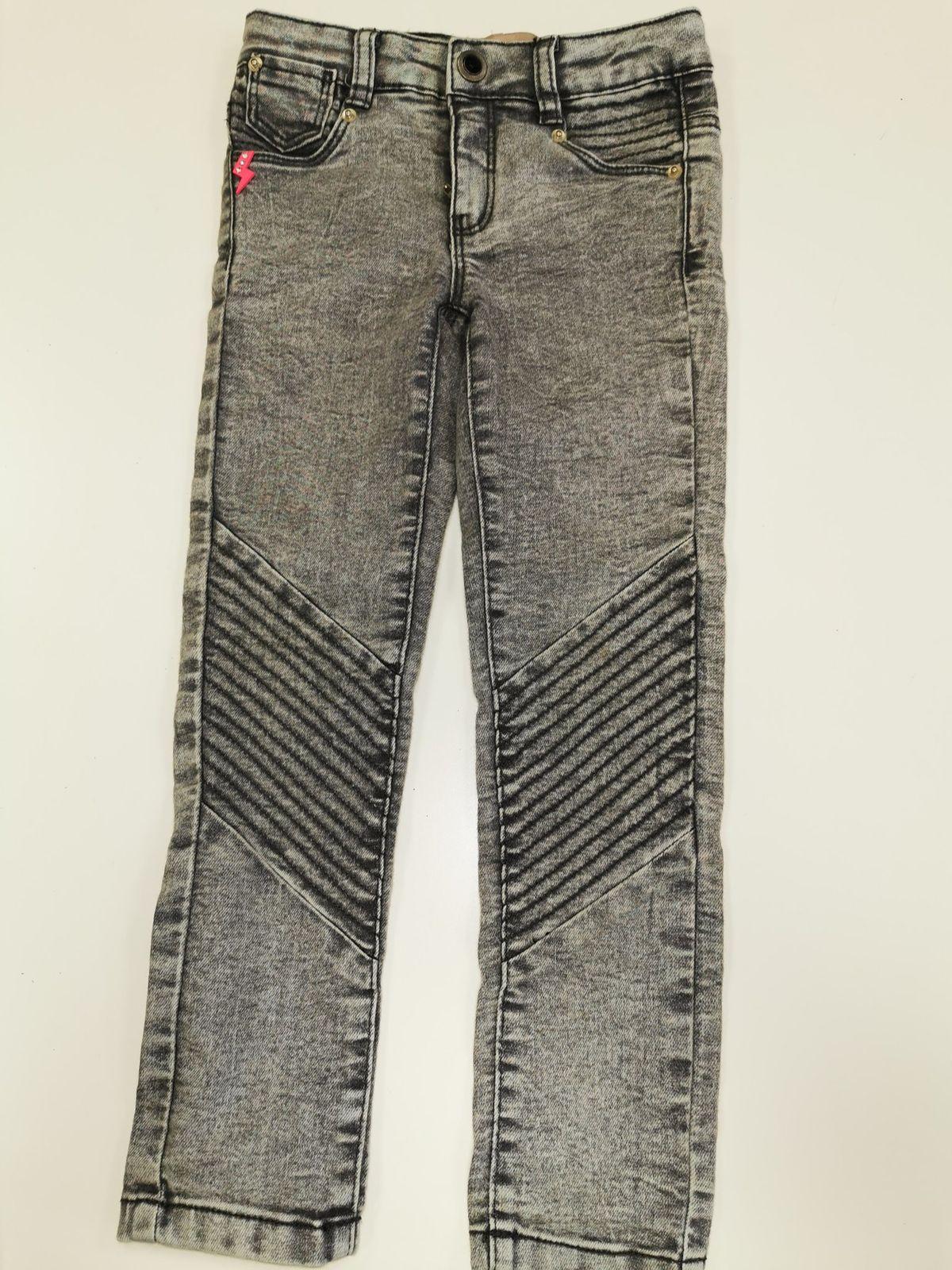 Lisa rose Pantaloni jeans elasticizzati vita regolabile  5 anni  € 11,00 9825