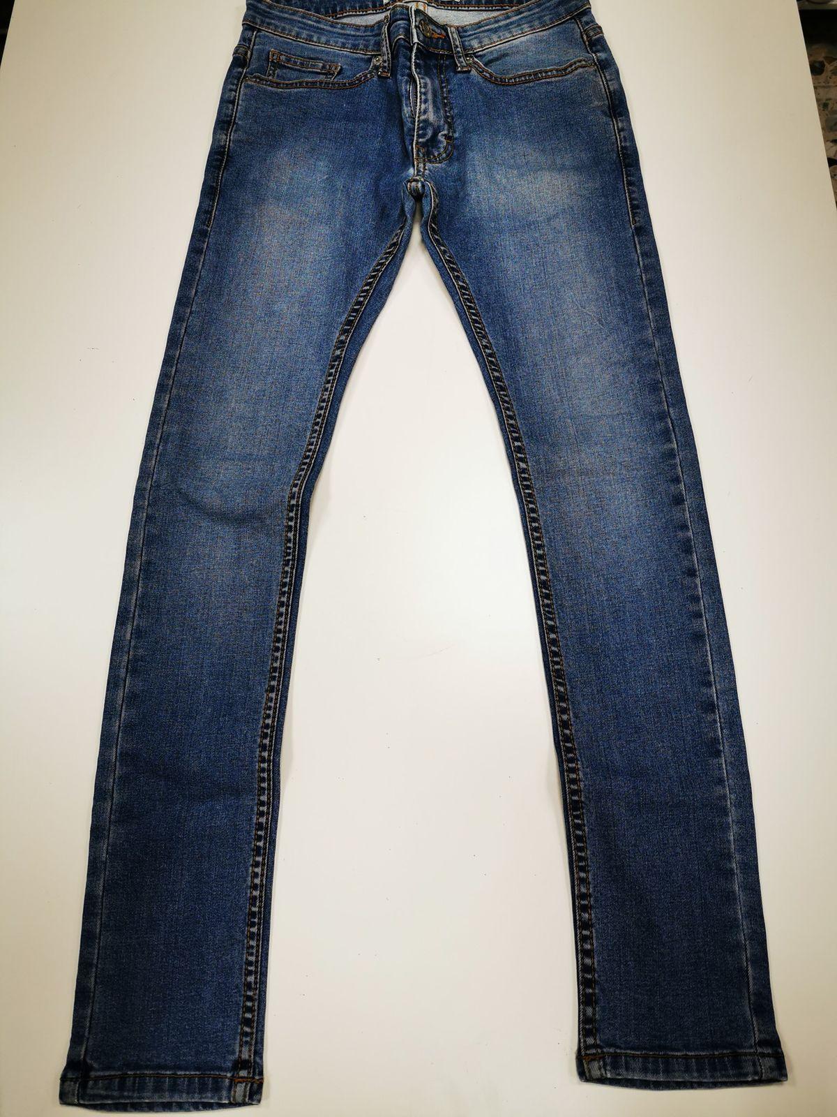 Jeans 13/14 anni Vita bassa € 16,00 10397