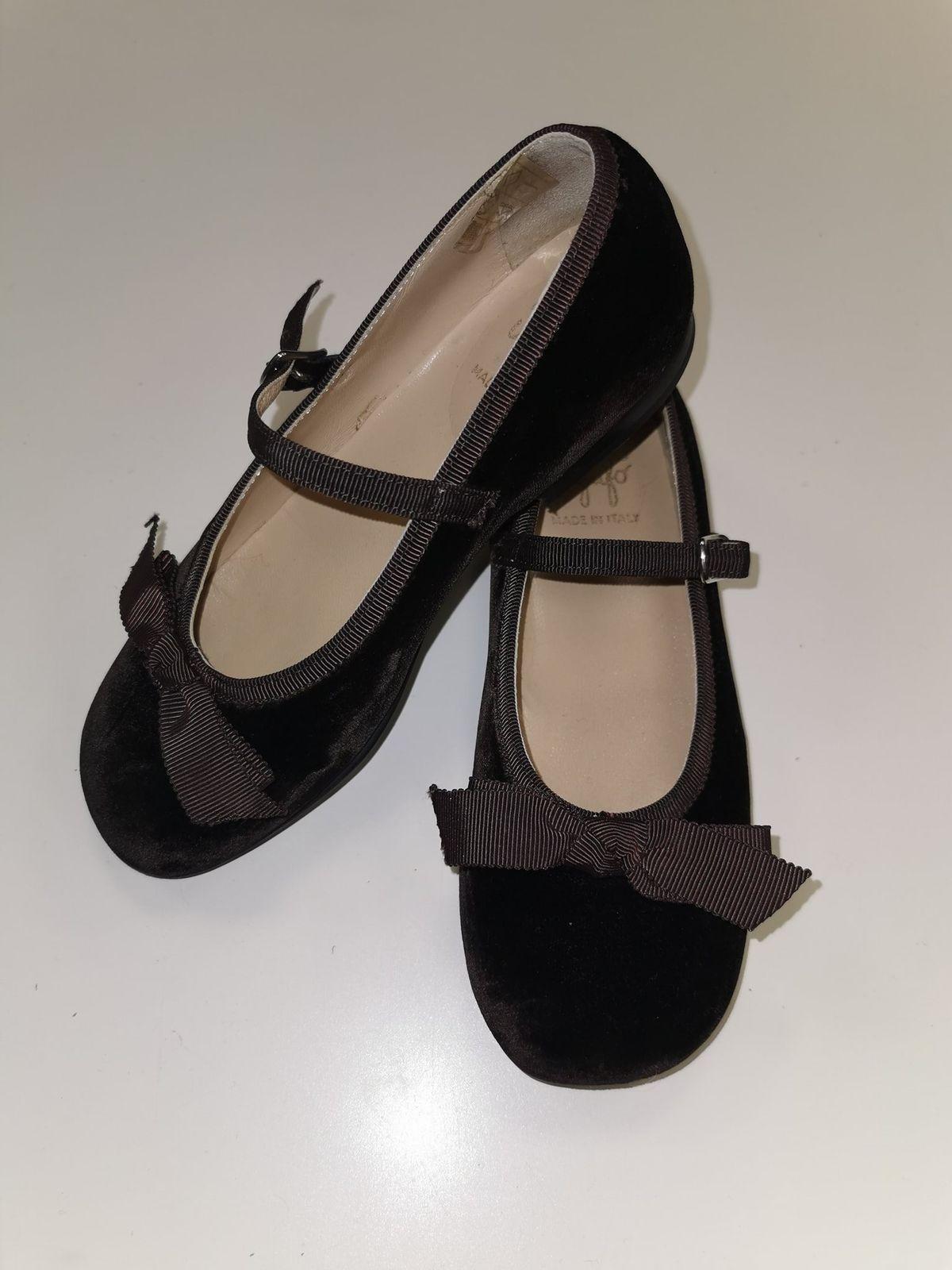 Il gufo scarpe pari al nuovo N 30 11025 Euro 45,00