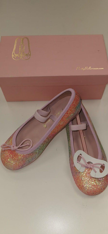 N 30.........13675 Pretty ballerinas Nuove € 28.00