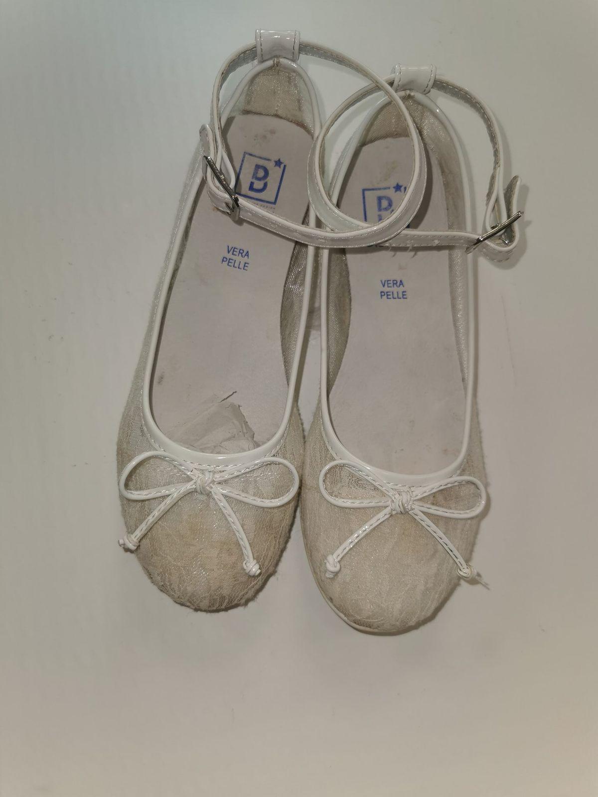 N 32      13032 Didiblu Ballerine € 15,00