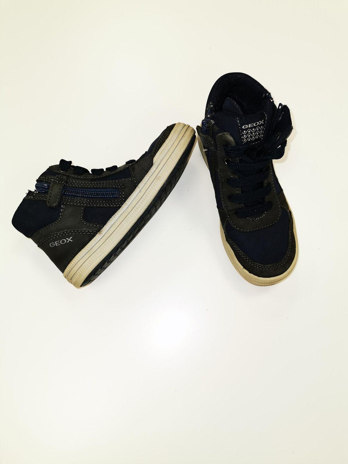 Geox blu Bimbo N 28 9290 Euro 19,00