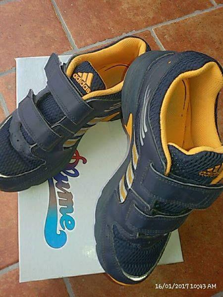 Adidas numero 34 euro 13,50