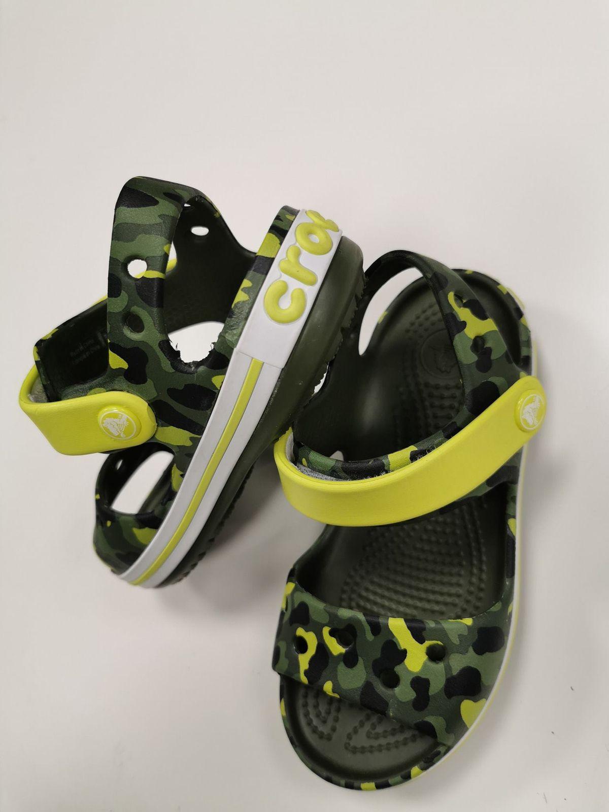 Crocs N 27 C 10 Nuove € 18,00. 11952