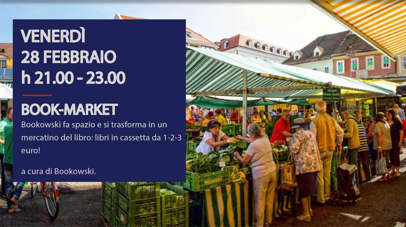 Book-market!