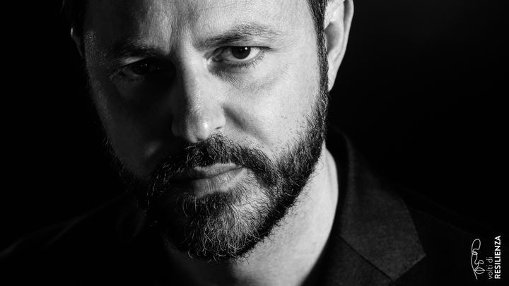 Video intervista Stefano Quarta