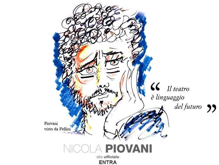 Nicola Piovani a Marsala