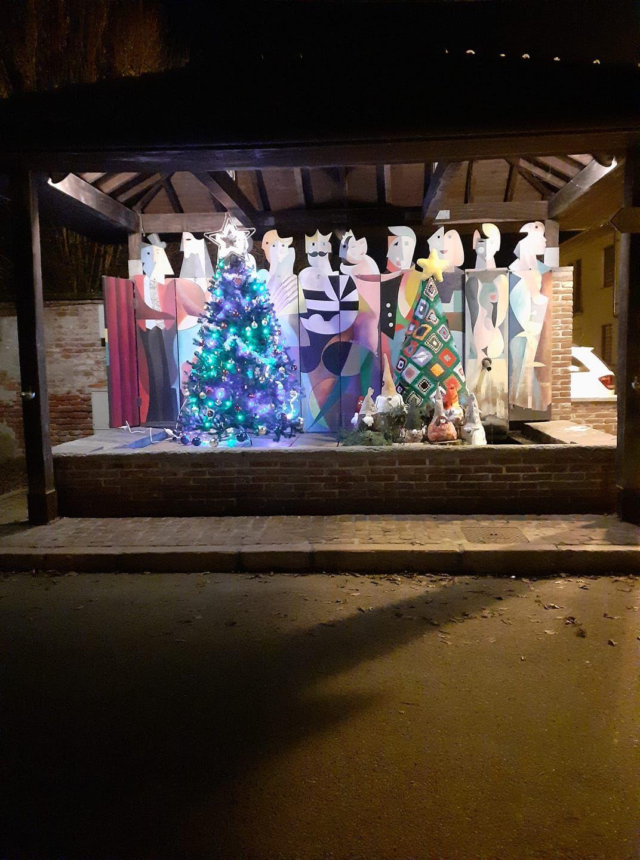 La magia del Natale  a Barbavara!!!🎄🎄😍😍