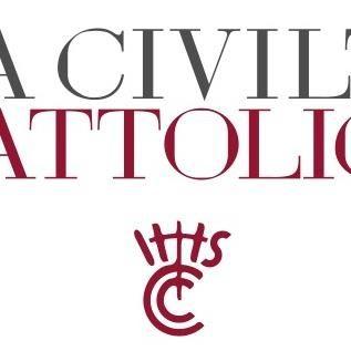 """Newsletter """"La Civiltà Cattolica"""""""