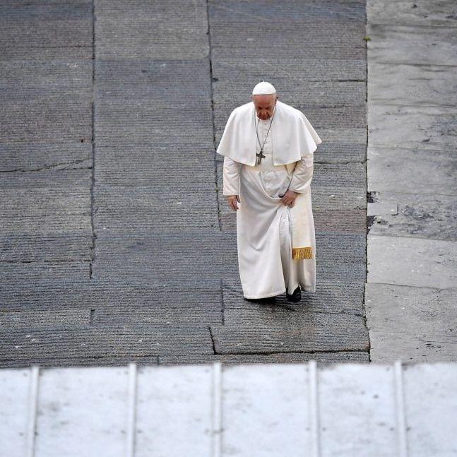 Papa Francesco: «Una nuova immaginazione del possibile» | La Civiltà Cattolica