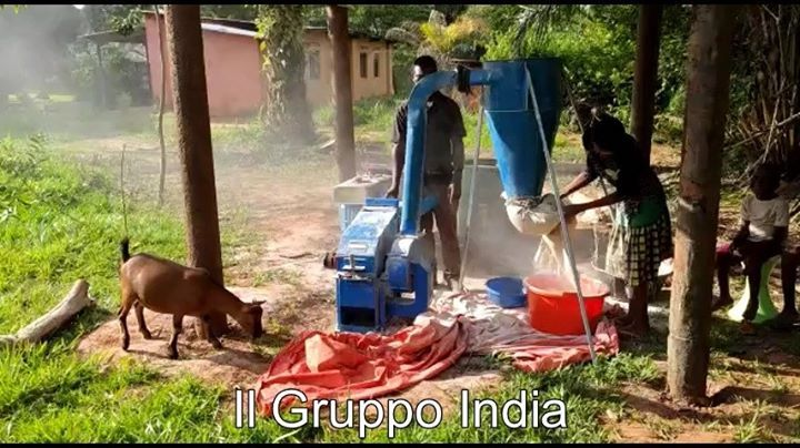 Gruppo India