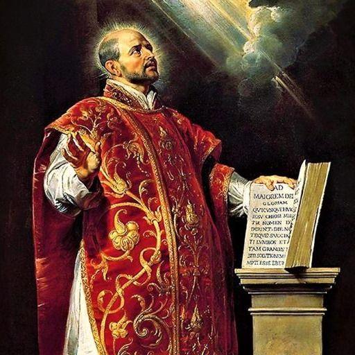 La via di Ignazio di Loyola   La Civiltà Cattolica
