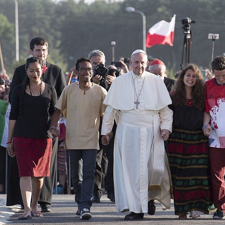 L'economia secondo il Papa, la proposta che sfida il futuro - Vatican News