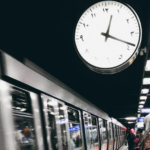 La fine, il fine e il confine del tempo | Comunità di Connessioni