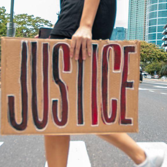 Amare la giustizia. Da Fossoli a Santa Maria Capua Vetere   Comunità di Connessioni