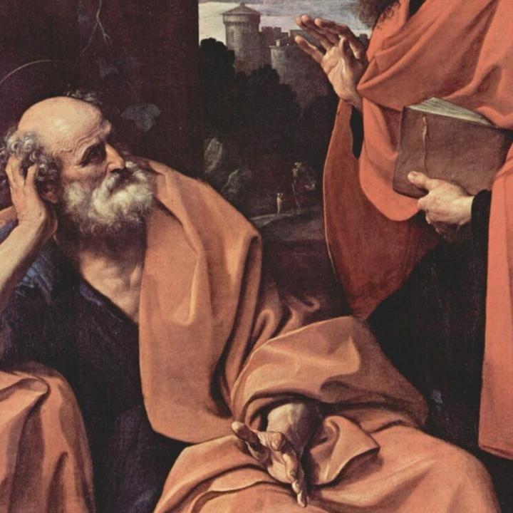 La giustificazione per mezzo della fede secondo la Lettera ai Galati | La Civiltà Cattolica