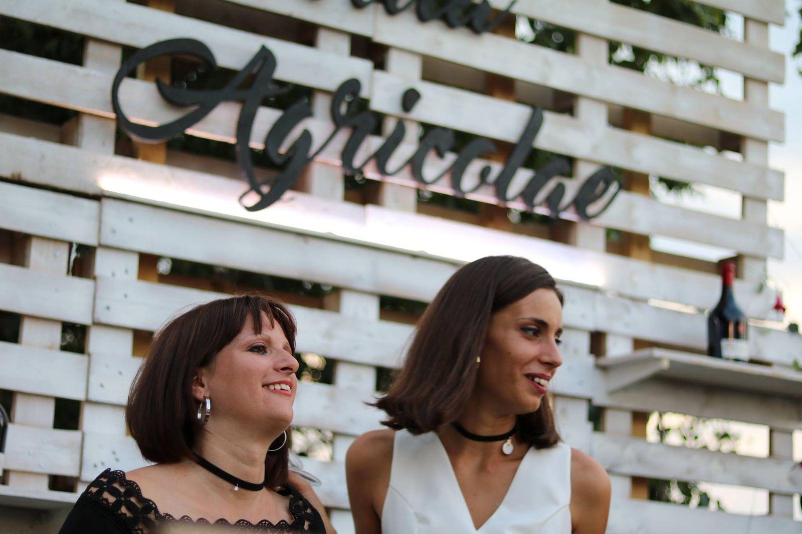 Prima festa Villa Agricolae 21/07/17