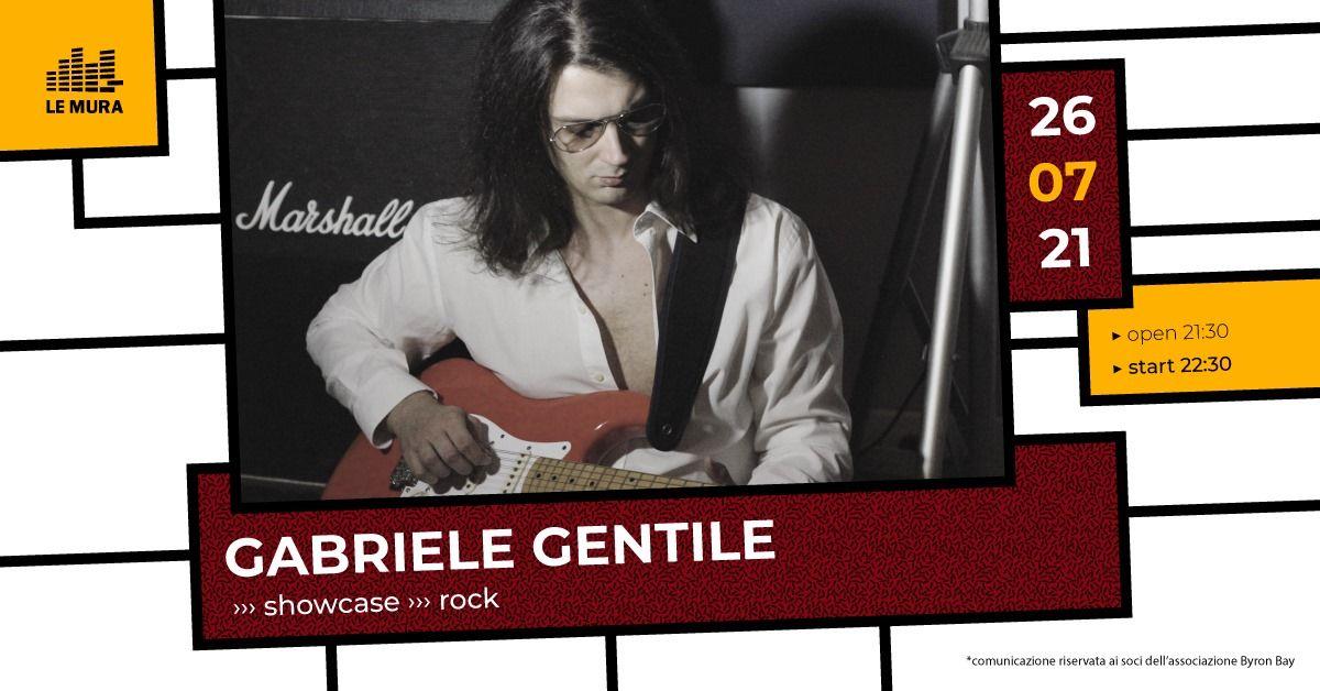 Gabriele Gentile - Le Mura