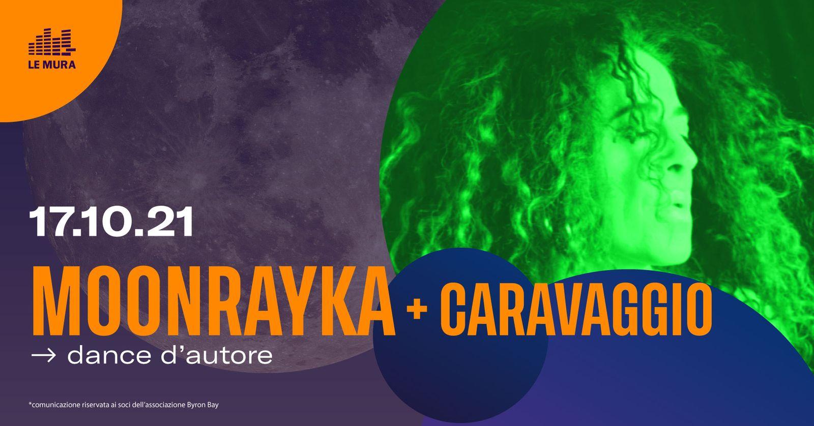 Moonrayka - Le Mura