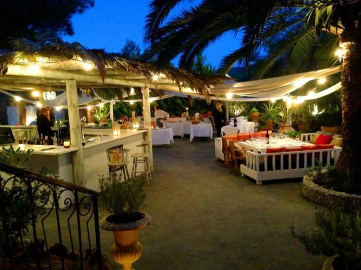 Opening party TRATTORIA DEL SOLE