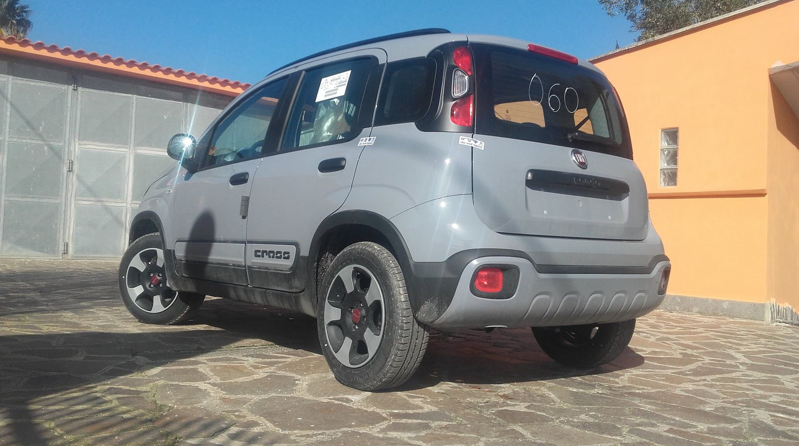 Fiat Panda City Cross Euro 6D S&S, a km. 0, italiana. EURO 12.100