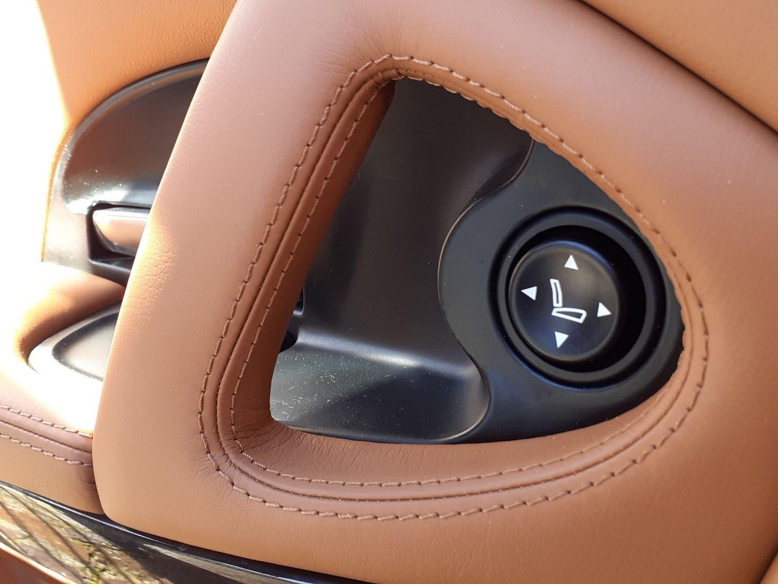 Maserati Quattroporte 4.2 V8 Duoselect Executive GT. Unica.