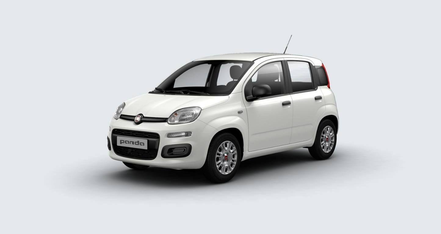 Panda 1.2 69cv Easy a km. 0, nuova.  €. 9.550,00 + p.p.!