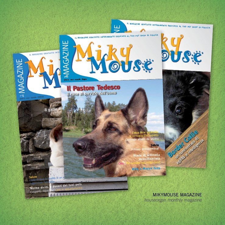 Seguici su: http://mikymouse.it/categoria/magazine/