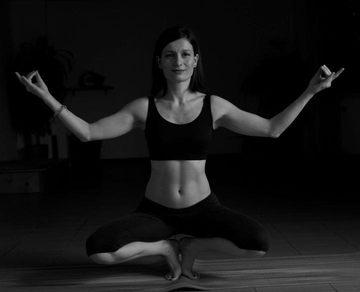 L'equilibrio interiore: dal respiro alla meditazione.