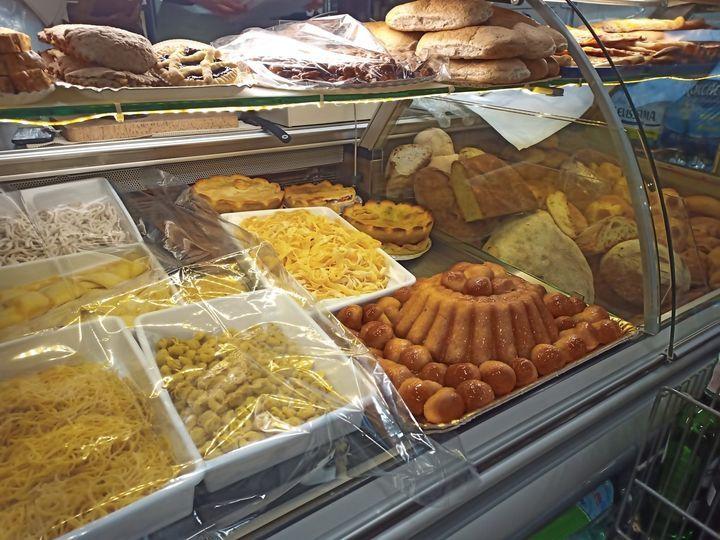 Foto dal post di Mercato Trieste