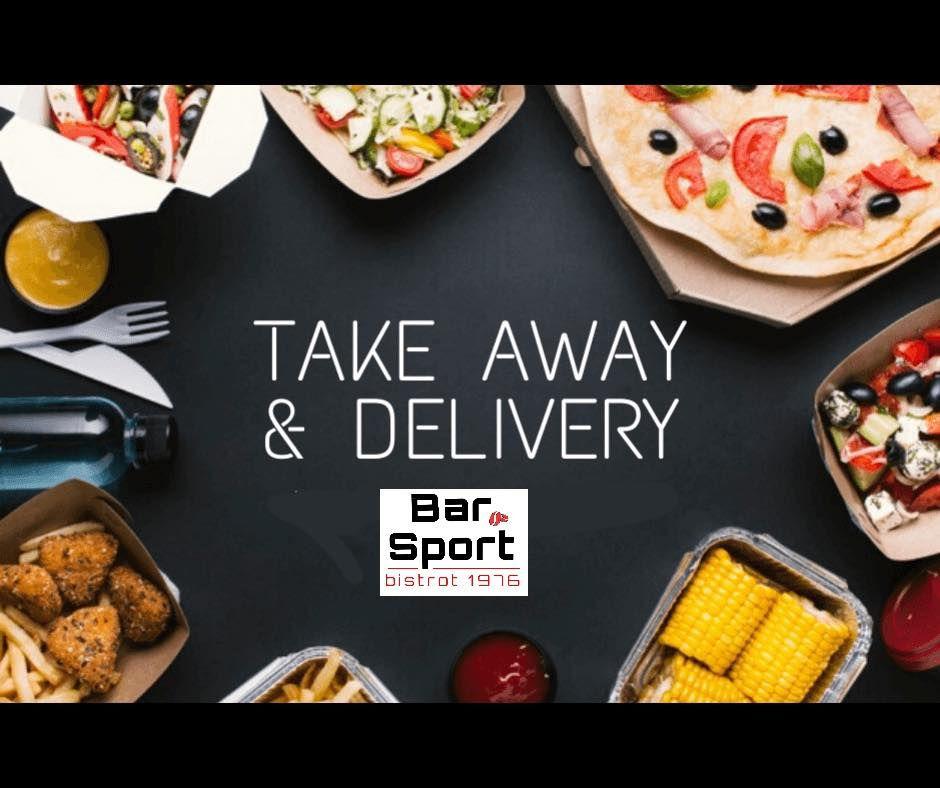 Prenota la tua merenda per scuola o il tuo pranzo da asporto #SCUOLA#MERENDA#PRANZO#TAKE-AWAY https://barsportbistrot1976.ipratico.com/#/menu