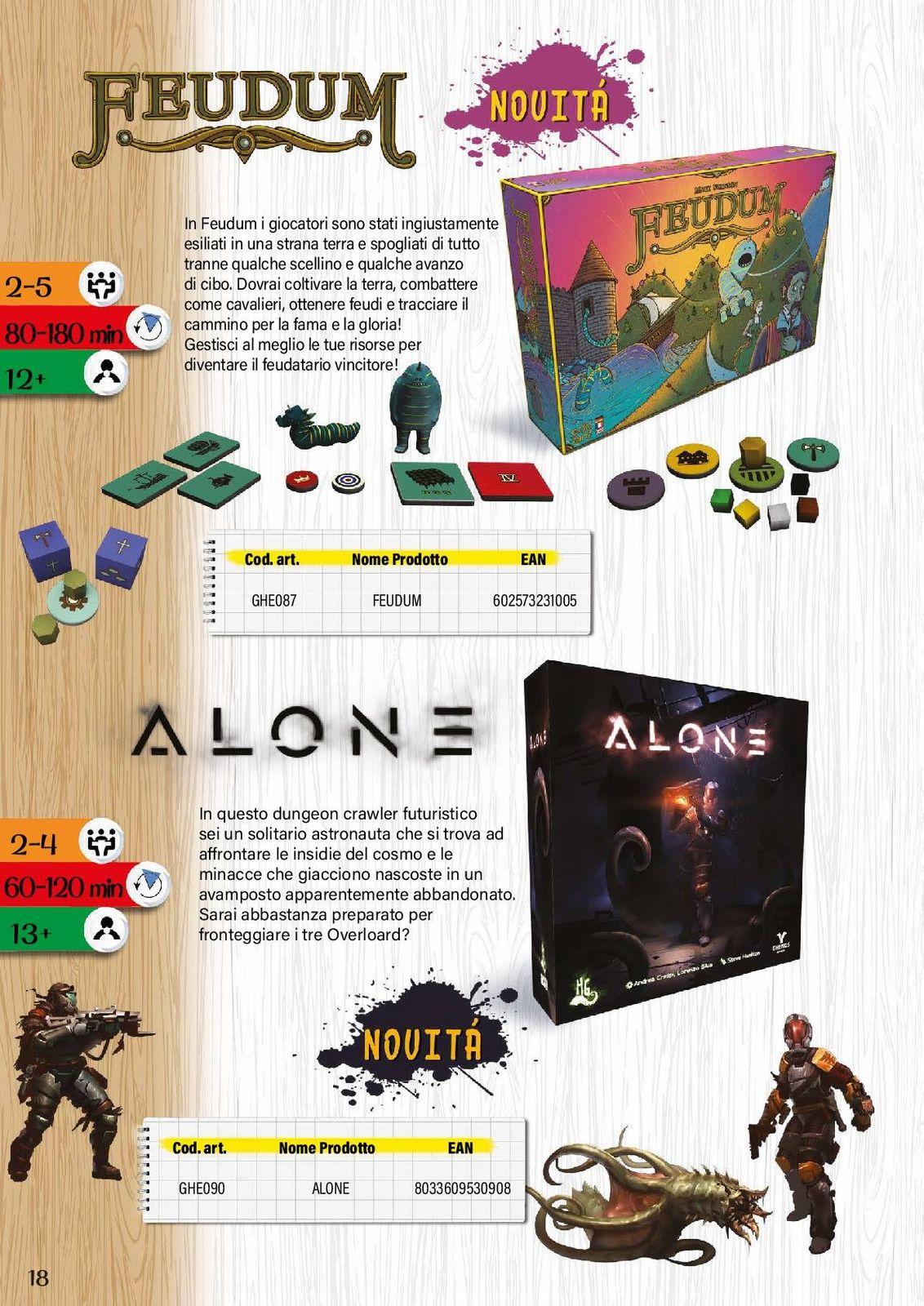 Ghenos Games 2018