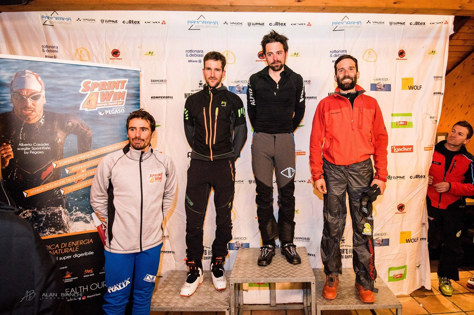 Plose Skiuphill Night 2018
