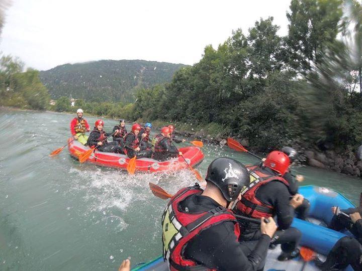Fotos von Soccorso Alpino Bressanone - Bergrettung Brixen CNSAS Beitrag