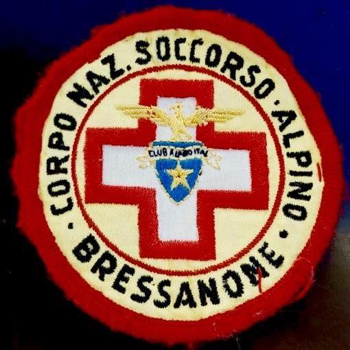 Soccorso Alpino Bressanone - Bergrettung Brixen CNSAS